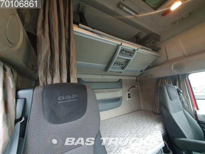 DAF XF 460 SSC 4X2 Mega Euro 6 - 2014 - image 8