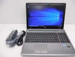HP ProBook 4530s core i5,1500gb HDD, 8gb RAM