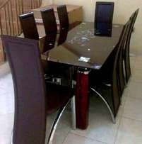 6 Sitter Awesome Dining Table