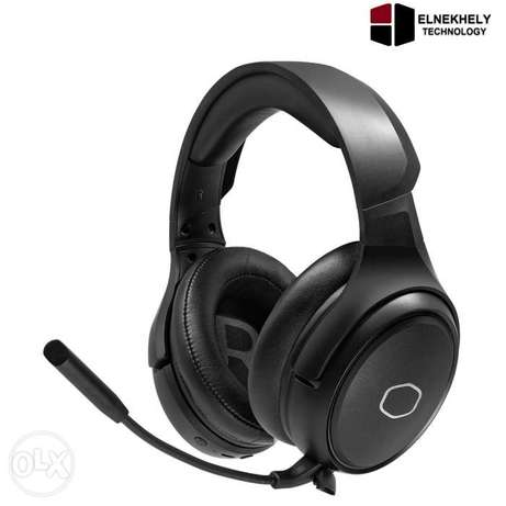Cooler Master MH670 Gaming Headset headphone 7.1 2.4GHz Wireless