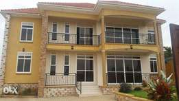 -5 bedroomed house in kira at 700m. on 15decimals