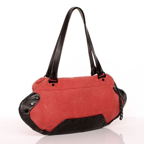 b14df8795d10 Diesel Италия 100% кожа замша сумка женская кожаная сумочка клатч хобо Киев  - изображение 1