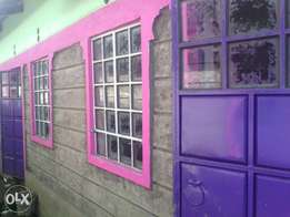 Single Rooms to let in Narok town