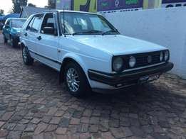1990 VW Golf Jumbo 1.8 CSX,very clean vehicle