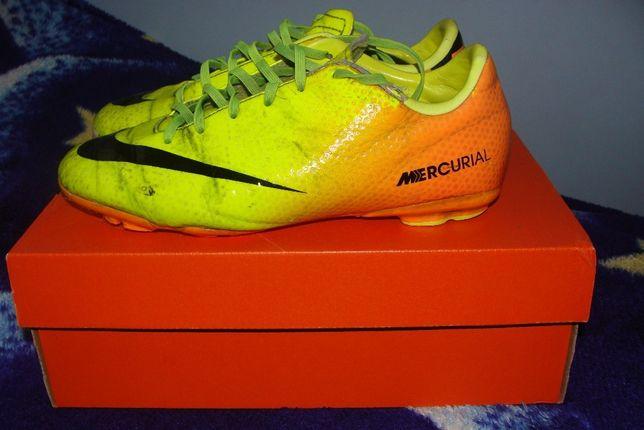 the best attitude b6106 04fbc buty korki Nike Mercurial+gratis Legionowo - image 2