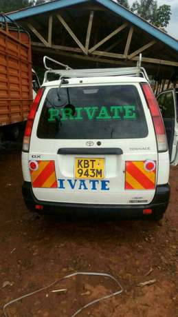 Toyota Townace Kisii Town - image 2
