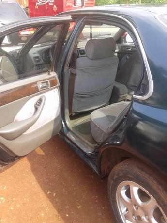 Clean Rover Green For Sale Nsukka - image 3