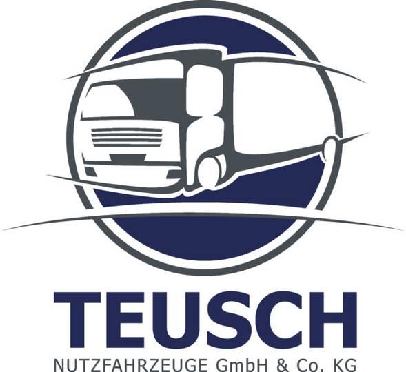 Iveco Stralis AS 260 / 2 x LBW/ Drehschemelkomplettzug - 2012