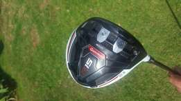 Golf Taylormade R15 adjustable driver