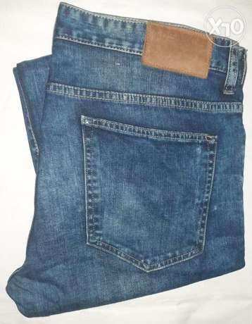 H&M jeans LOW WAIST 36/34 from England