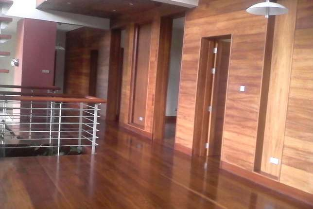 An outstanding Ambassadorial house to let in Runda Hurlingham - image 4