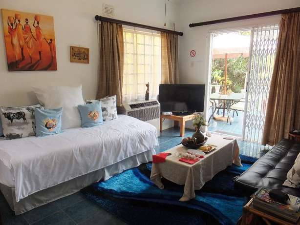 1 - 6 sleeper Self Catering units from R500 - R1290 per night availabl Durban - image 8