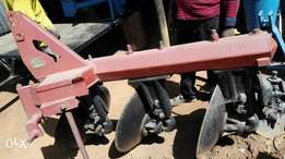 Baldan 3disc plough