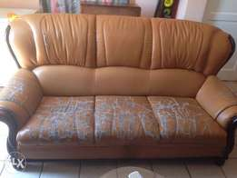 Set of couches for sale