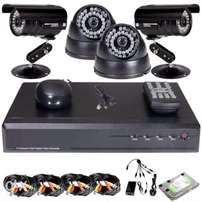 CCTV Camera and Installation