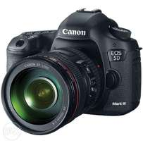 canon 5d mark iii needed