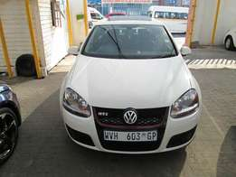 2008 golf 5 2.0 in a good condition