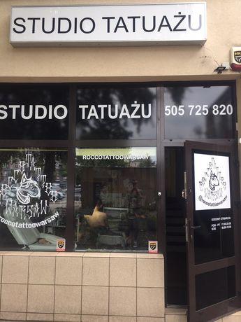 Tatuaż Tanie Tatuaże Salonie Tattoo Warszawa Warszawa