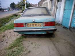 BMW e30 for Parts