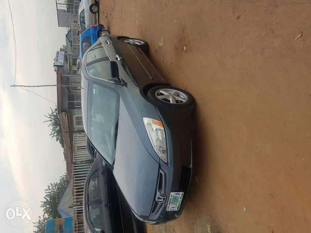 Honda Accord eod super clean Ibadan North - image 4