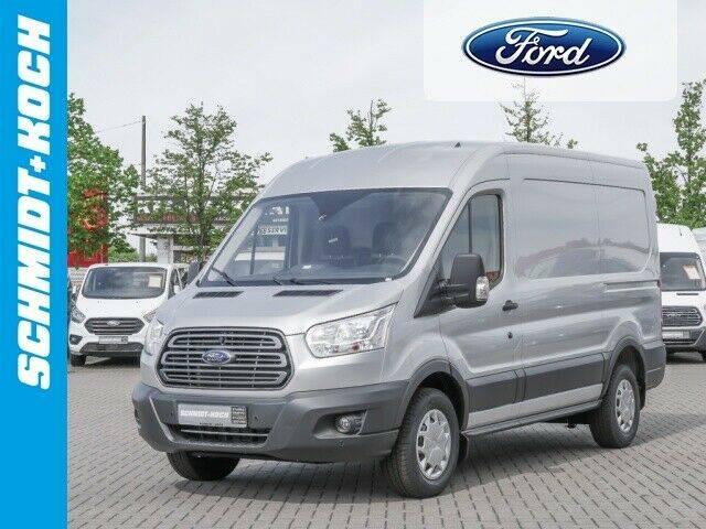 Ford Transit FT 350 L2 2.0 TDCi Hochraum-Kasten Trend - 2019