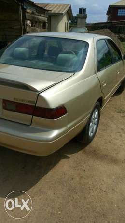 Toyota Camry Pencil Osogbo - image 4