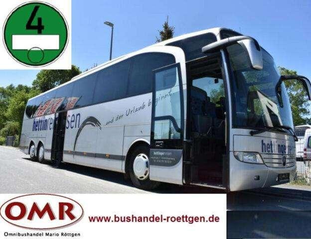 Mercedes-Benz O 580 17 Rhd Travego/417/1218/analoger Tacho - 2005