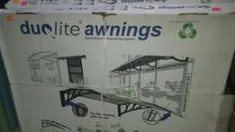 duo lite awnings