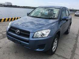 rav4 available cash, hirepurchase bankfinace are accepted
