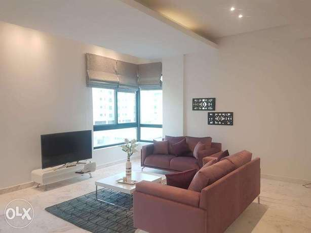 Excellent Fully Furnished 3 Bedroom Apartment In Janabiyah