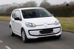 VW Up stripping for spares