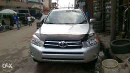 tokunbo rav 4 (010 ) limited edition