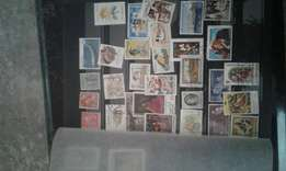 rare collectors stamps