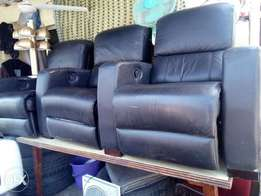 Recline 3seater sofa