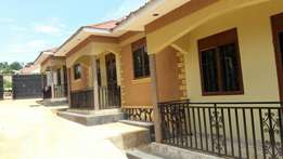 2 bedrooms new house 4 rent in kyaliwajjala at 450000