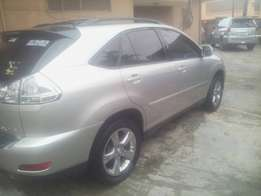 Clean toks RX 350 for sale