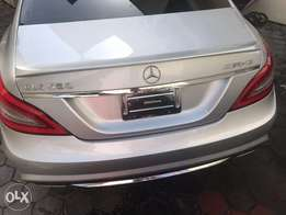 2013 ClS550 AMG Mercedes Benz newly imported
