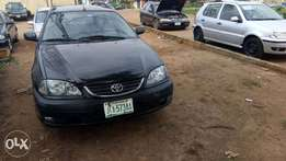 Toyota Avensis Executive model for Sale