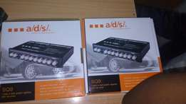 ADS car equalizer, new in shop Free delivery within Nairobi.