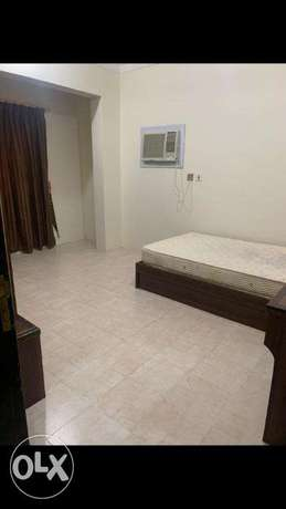 3 bhk big spacious flats with 2 halls in old airport without comision المطار القديم -  4