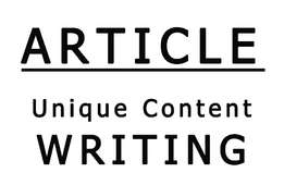 SEO and article writers needed