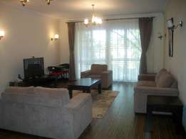 Elegant fully furnished 2 bedroom to let at Westlands brook drive.