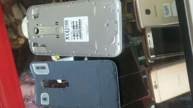 Uk used motorola moto g turbo edition for sale Ikeja - image 8