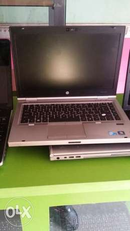 hp elitebook 8gb, 1tb hdd,1gb dedicated Enugu North - image 1