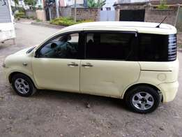 TOYOTA SIENTA 7 Seater For Sale(Owner)