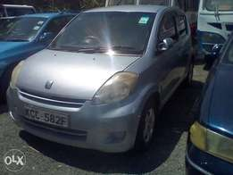 Toyota Passo in excellent condition