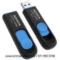 ADATA DashDrive Series UV128 128GB USB 3.0 Flash