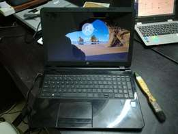 HP 15 Laptop - Good condition (SOLD)