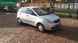 One owner lady owned tata vista
