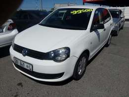 Vw polo vivo 1.4i 2012 on special sale R94500
